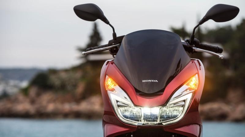 Honda PCX 125 4 web