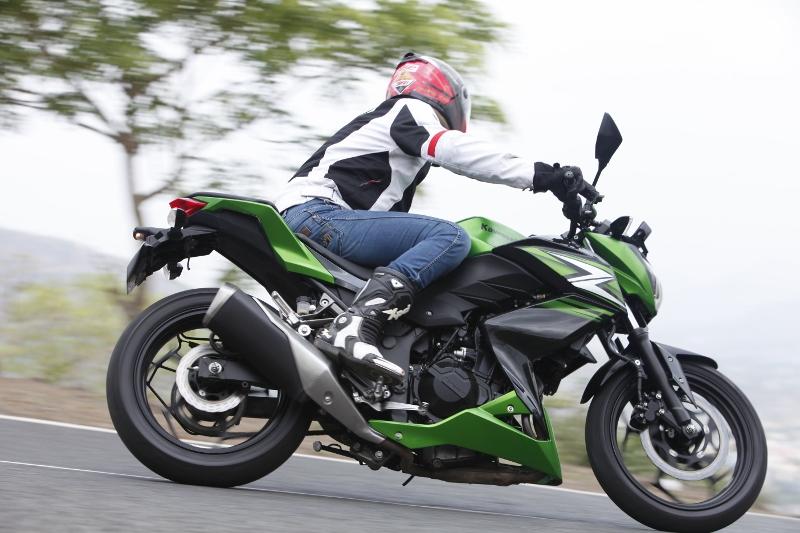 Kawasaki Z250 (16)