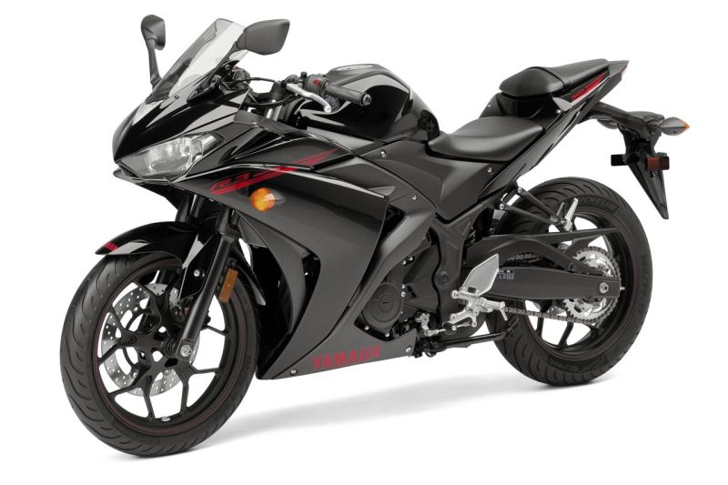 Yamaha YZFR3 India launch web 7