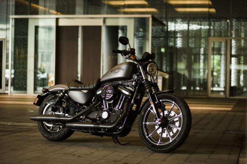 2015 Harley Davidson 2016 India launch web 2
