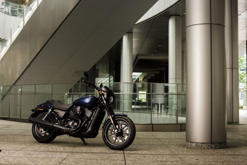 2015 Harley Davidson 2016 India launch web 3