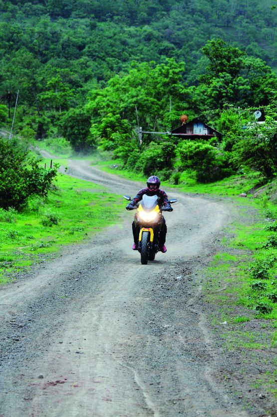 Benelli TRE 1130K Amazonas first ride web10