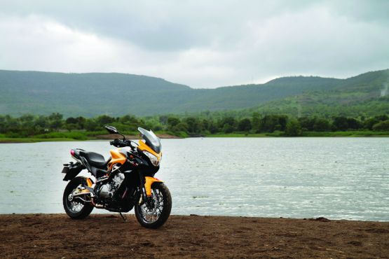 Benelli TRE 1130K Amazonas first ride web8