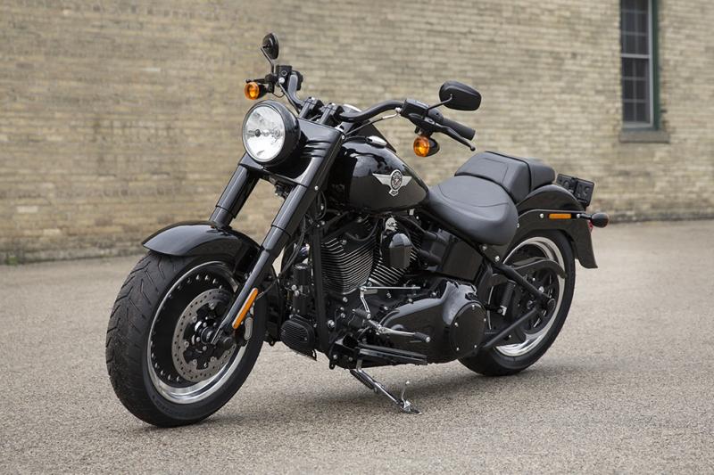 Harley-Davidson FLSTF Fat Boy S 2016 7 web