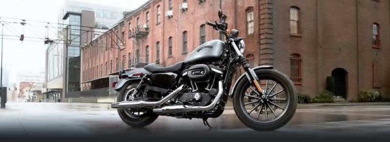 Harley-Davidson Iron 883 (800x295)