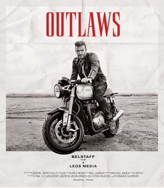 Outlaws web
