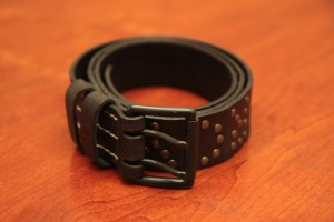 Royal Enfield Despatch Rider Belt web