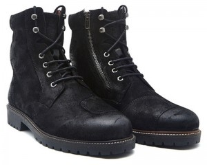 Royal Enfield Despatch Rider Boots web