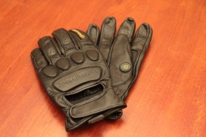 Royal Enfield Despatch Rider Gloves web