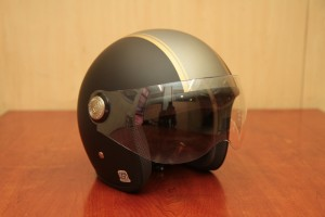 Royal Enfield Despatch Rider Helmet web
