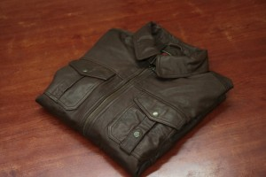 Royal Enfield Despatch Rider Jacket web