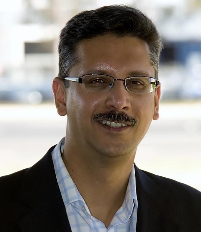 managing director in india