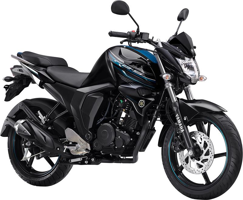 WEB_Yamaha FZ-S FI- Viper Black