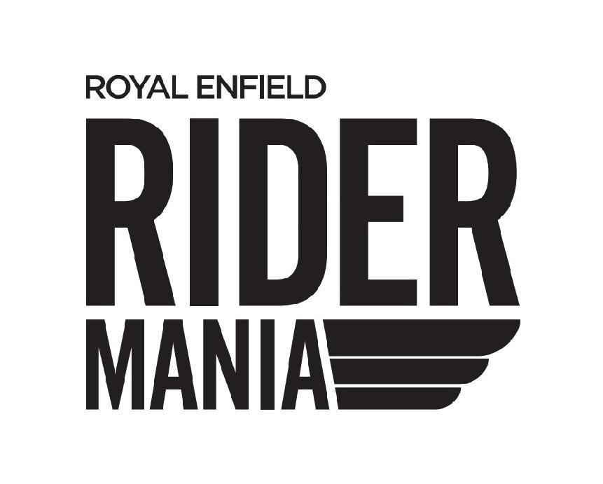 RiderManiaLogo2
