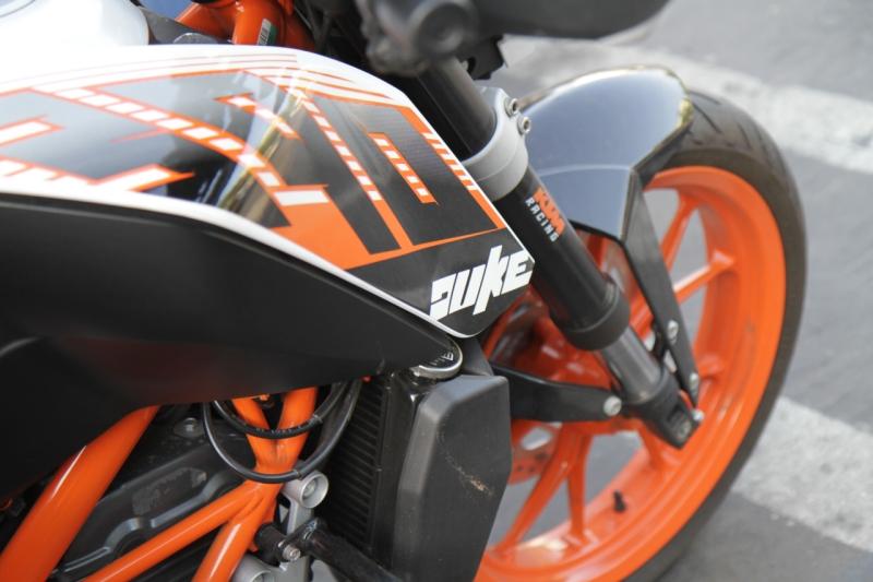 Turbocharged KTM 390 Duke 1 web