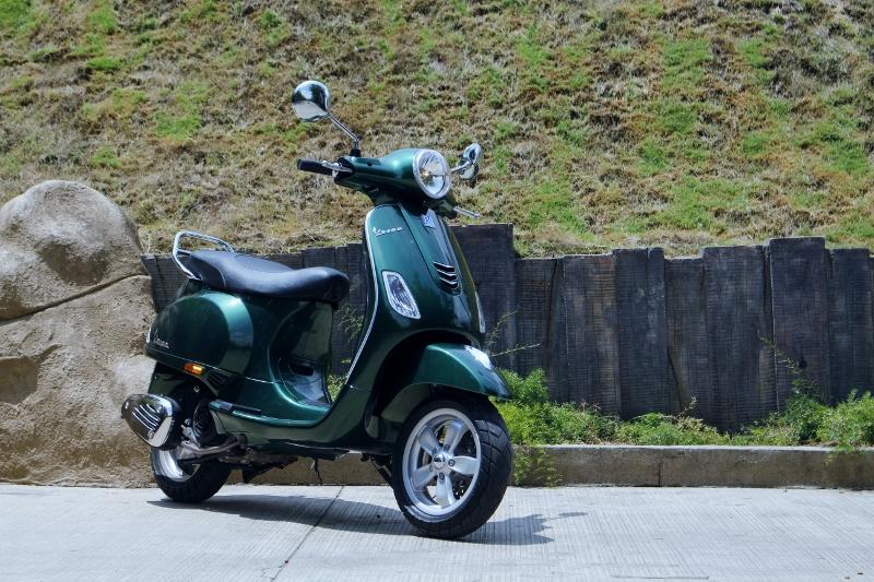 Vespa VXL and SXL First Ride (7)