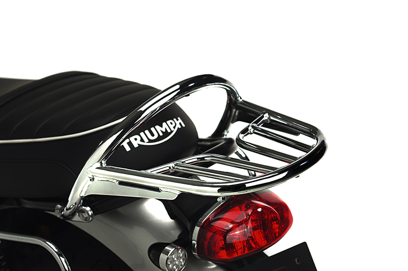 First Impression Triumph Bonneville T120 And T120 Black Page 3 Of