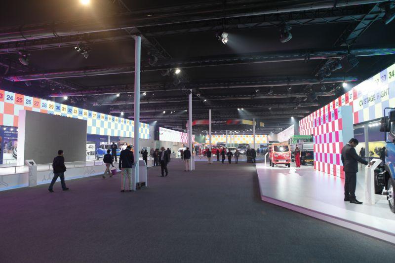 2015 Auto Expo Online Tickets web