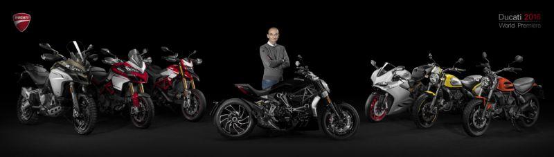 2015 Ducati EICMA 2016 line up launch web 1