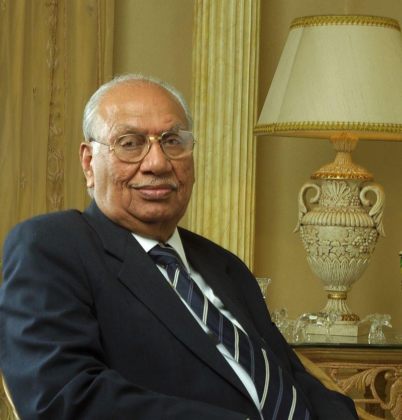 2015 Hero Dr Brijmohan Lall passes away web 1