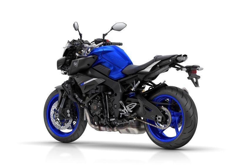 2016 Yamaha MT10 EICMA web 3