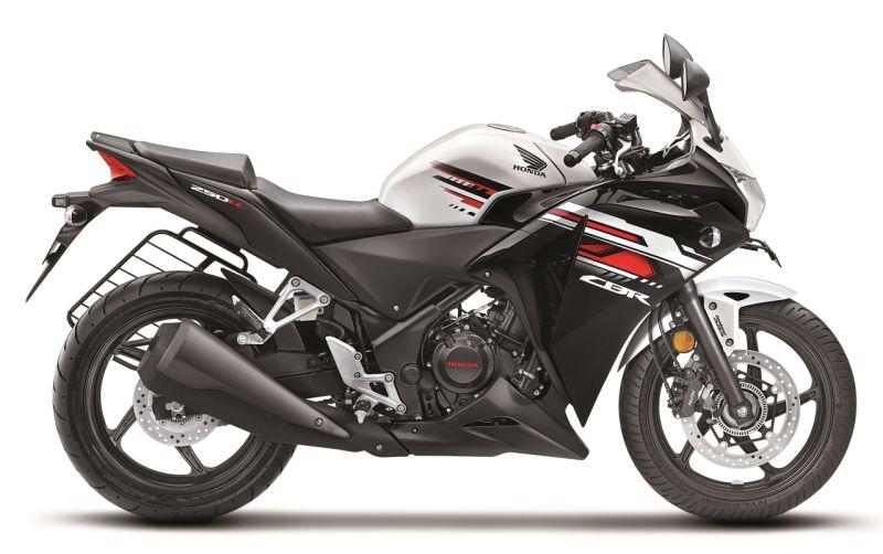 Honda CBR 250RWEB