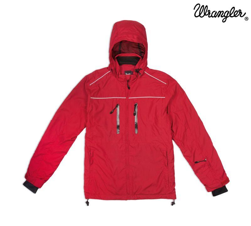 Wrangler Moto Jacket web