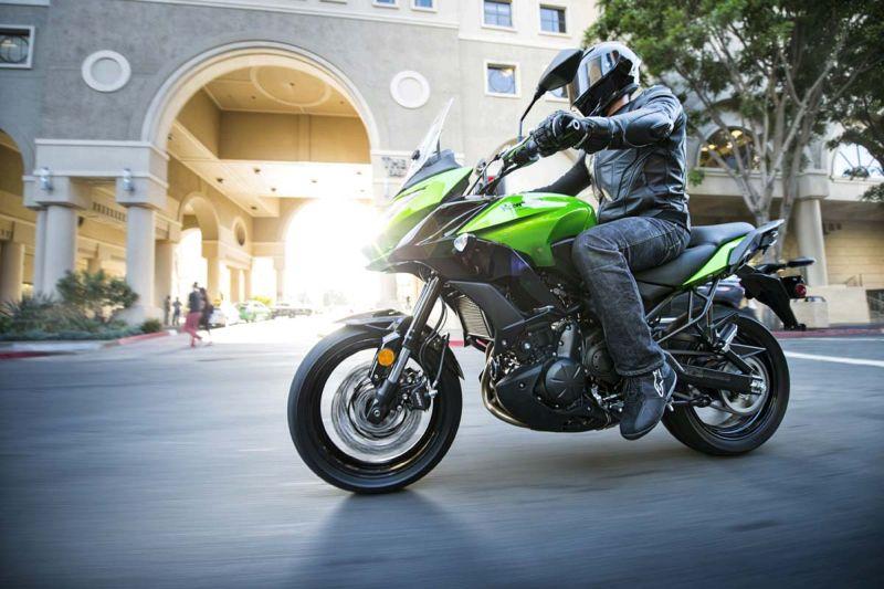 2015 Kawasaki Versys 650 launched web 4