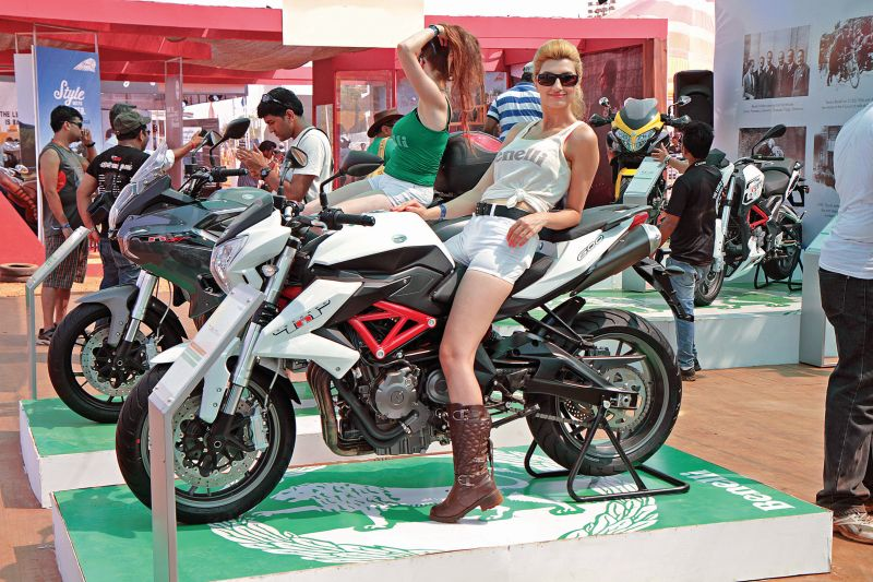 India Bike Week 2016 - What To Expect (3)