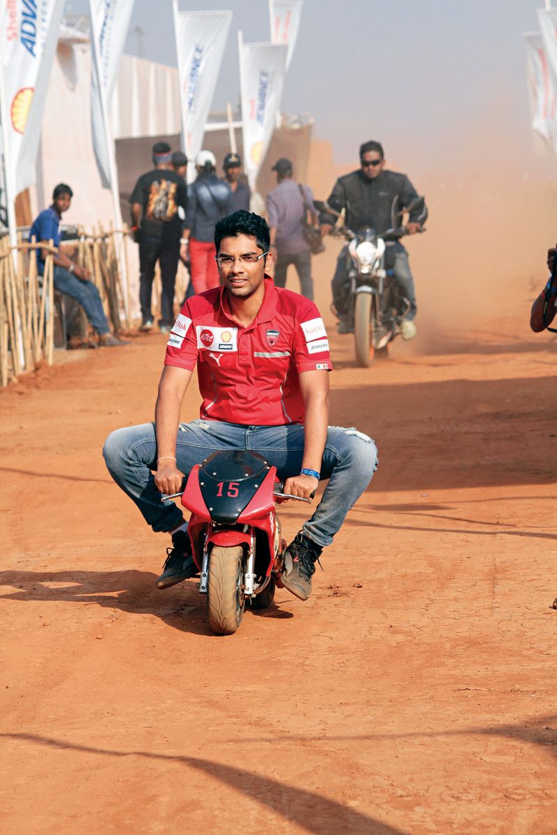 India Bike Week 2016 - What To Expect (4)
