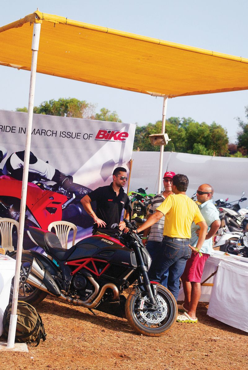 India Bike Week 2016 - What To Expect (5)