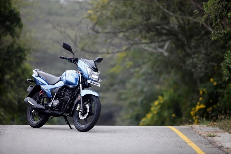 Resurrected! TVS Victor First Impressions Review (8)