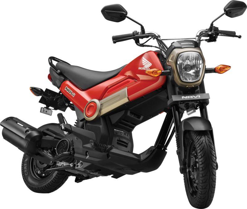 2016 Honda begins Navi dispatch web