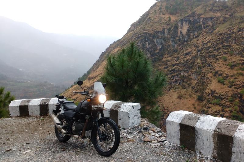 Royal Enfield Himalayan 5 web