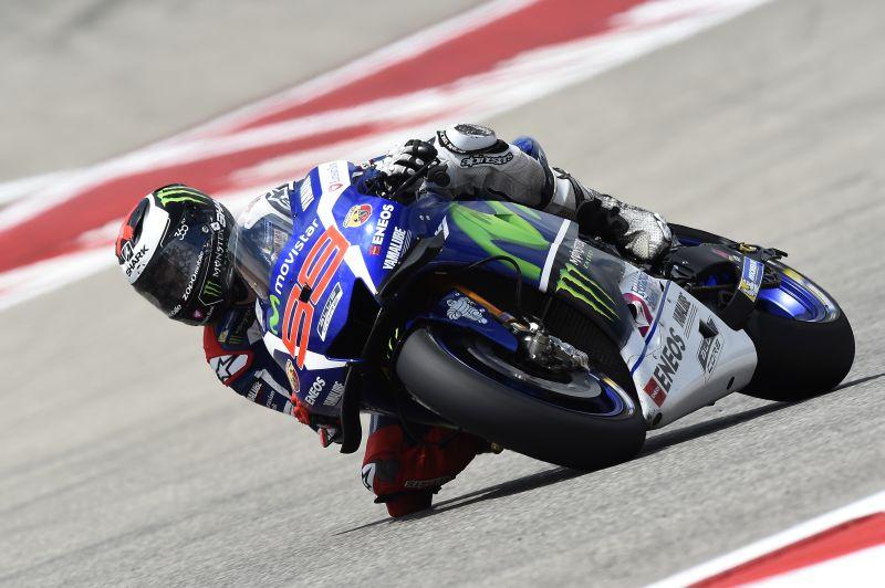 Reigning MotoGP World Champion Jorge Lorenzo joins Ducati (1)