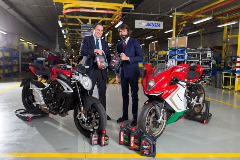 2016 MV Agusta and motul collaboration web