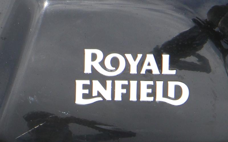 Royal Enfield web