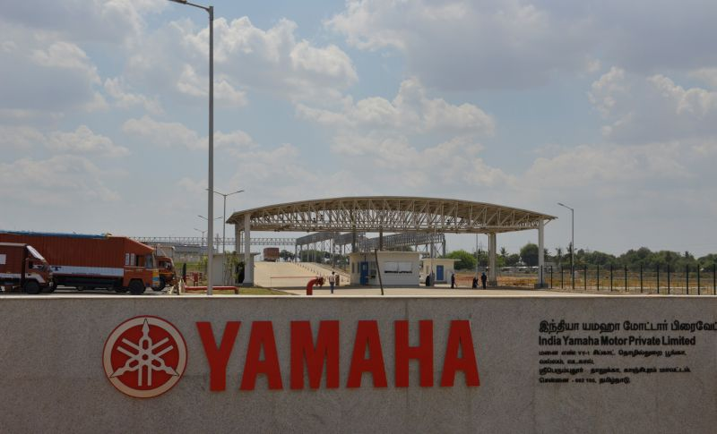 Yamaha Motor India Inaugurate Their Second R&D Centre (3)