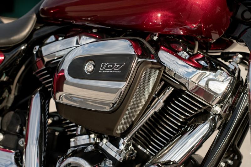 Harley-Davidson Milwaukee-Eight 107 web