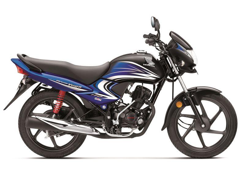 Honda Unveil Dream Yuga in New Avatar