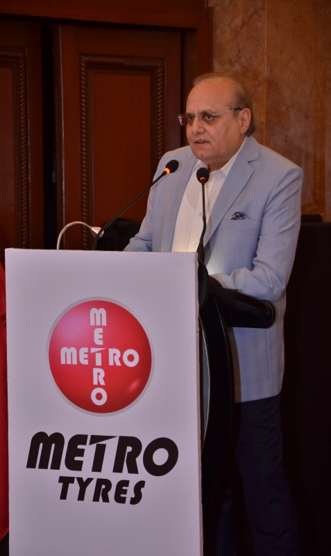 mr-rummy-chhabra-md-metro-tyres-at-the-launch-of-metro-radial-motorcycle-tyre