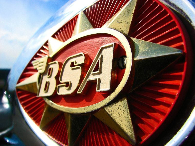 mahindra acquires bsa; to launch jawa motorcycles in india