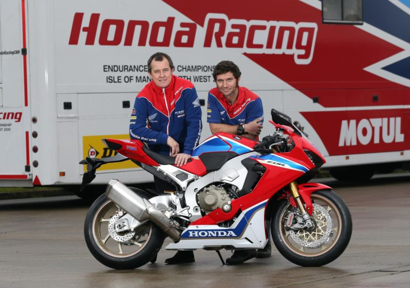 John and Guy will take on this years Isle of Man TT aboard the new Honda_Fireblade SP2-Web