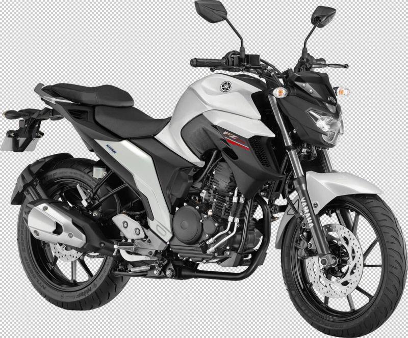Yamaha-FZ25-white-bikeindia