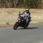 2017 Bajaj Pulsar 150 First Ride Review Web 2