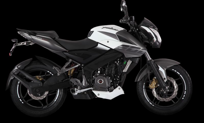 Bajaj Pulsar RS200 and NS200 Get New Colours Web 1