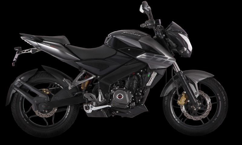 Bajaj Pulsar RS200 and NS200 Get New Colours Web 3