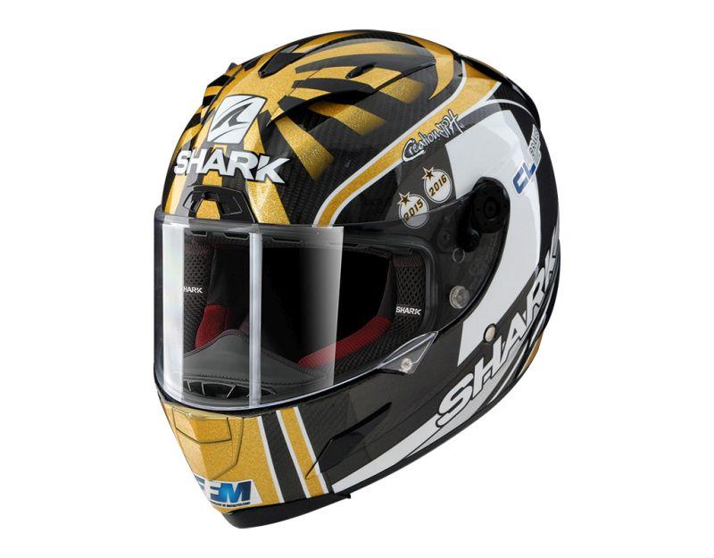 Shark Release Limited-edition Zarco Helmet Web 1