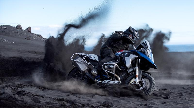 BMW Motorrad launch date web