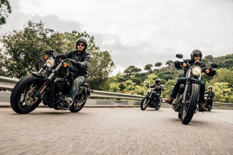 Harley-Davidson India Announce Free Storage for Defence Personnel Web